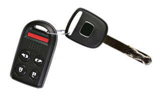 automotive-key